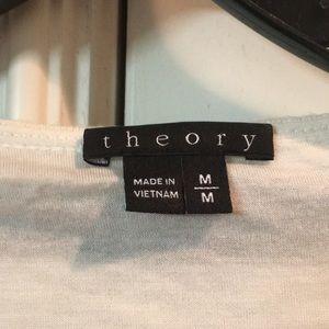 Theory Dresses - Linen Theory Dress